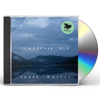 Frode Haltli VAGABONDE BLU CD