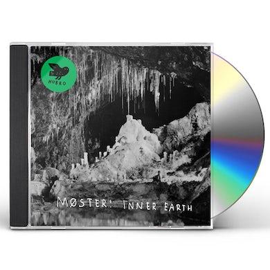 Moster INNER EARTH CD