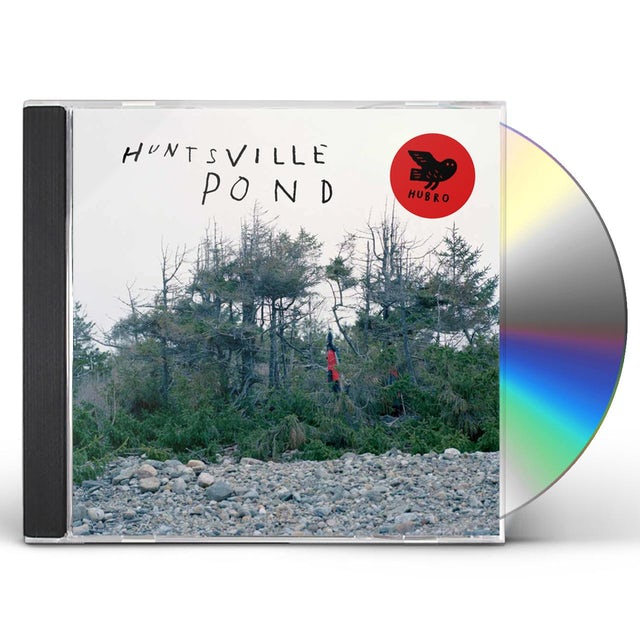 Huntsville POND CD