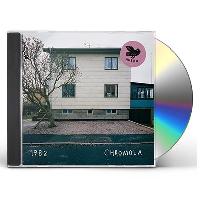 1982 CHROMOLA CD