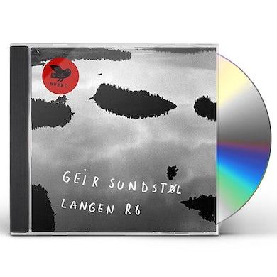 Geir Sundstøl LANGEN RO CD