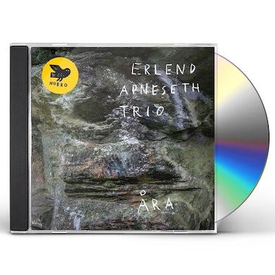 Erlend Trio Apneseth ARA CD