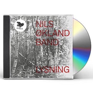 LYSNING CD