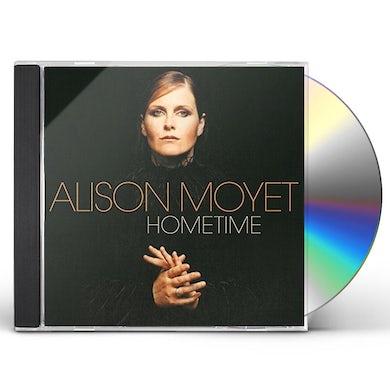 Alison Moyet HOMETIME CD
