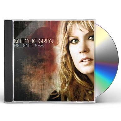 Natalie Grant RELENTLESS CD