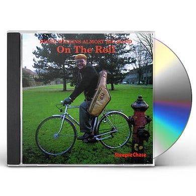 Ernie Wilkins ON THE ROLL CD