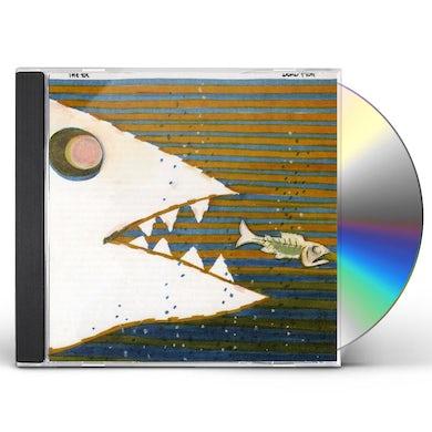 Ex DEAD FISH CD