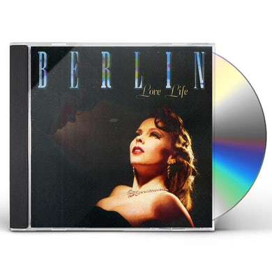 Berlin LOVE LIFE CD