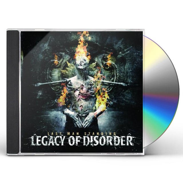 Legacy of Disorder