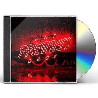 Fat Freddy's Drop BAYS CD