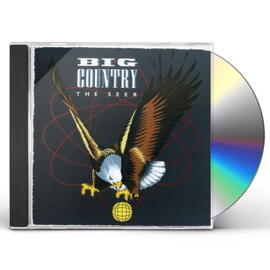 Big Country SEER CD