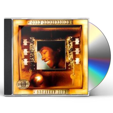 Joan Armatrading GREATEST HITS CD