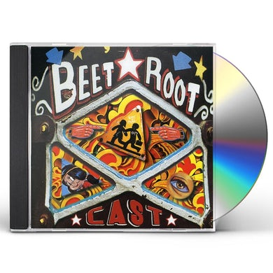 Cast BEETROOT CD