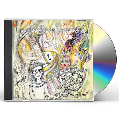 Subterranean Masquerade VAGABOND CD