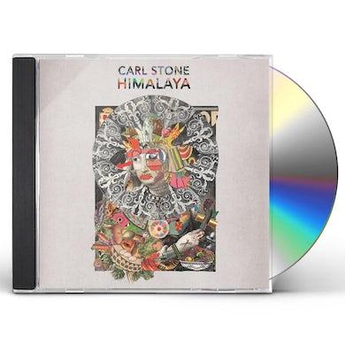 Carl Stone HIMALAYA CD