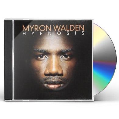 Myron Walden HYPNOSIS CD
