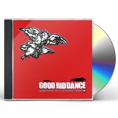 Good Riddance SYMPTOMS OF A LEVELING SPIRIT CD