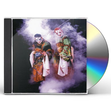 Twiztid CRYPTIC COLLECTION 3 CD