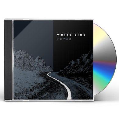 Emery  WHITE LINE FEVER CD