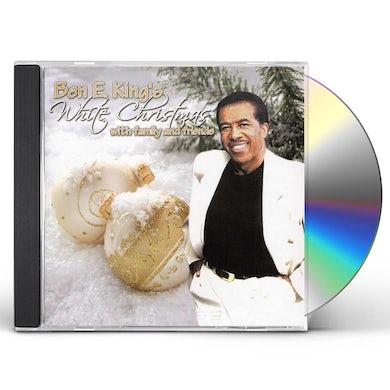 Ben E King WHITE CHRISTMAS CD