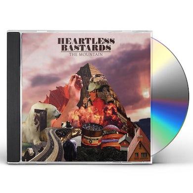 Heartless Bastards MOUNTAIN CD