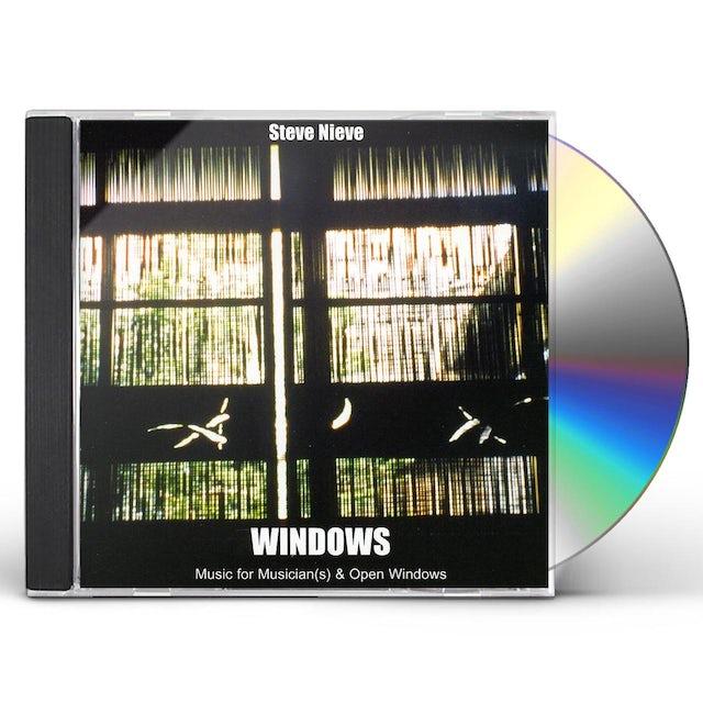 Steve Nieve WINDOWS CD