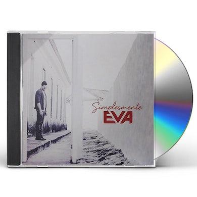 Banda Eva SIMPLESMENTE EVA CD