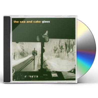 The Sea and Cake GLASS CD
