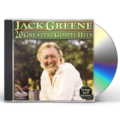 20 GREATEST GOSPEL HITS CD