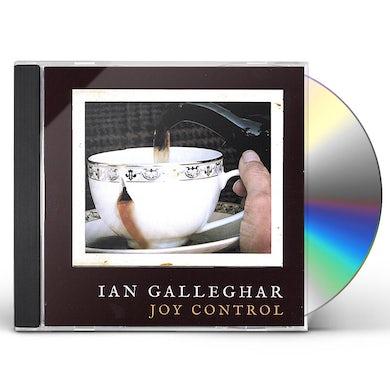 Ian Galleghar JOY CONTROL CD