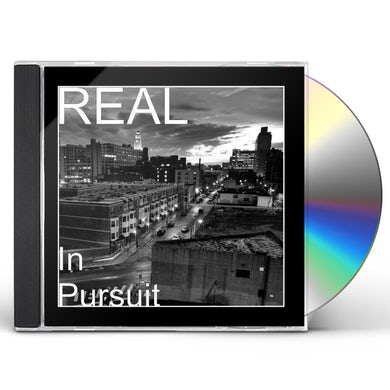 real IN PURSUIT CD