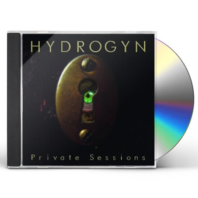 Hydrogyn PRIVATE SESSIONS CD