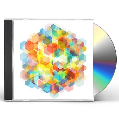Tesseract POLARIS CD