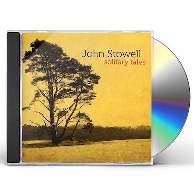 John Stowell SOLITARY TALES CD