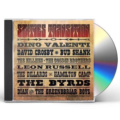 David Crosby SIXTIES TRANSITION CD