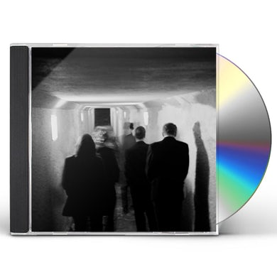 Buttertones MIDNIGHT IN A MOONLESS DREAM CD