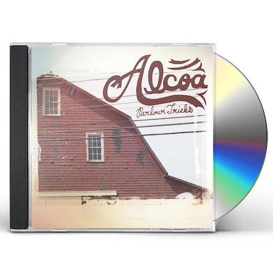 Alcoa PARLOUR TRICKS CD