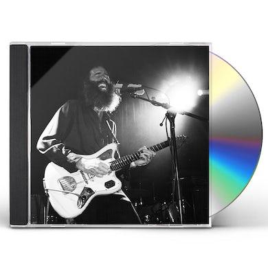 FERAL OHMS LIVE IN SAN FRANCISCO CD