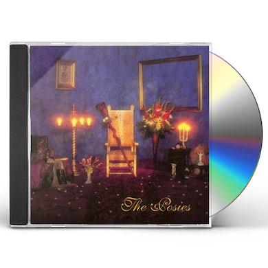 Posies DEAR 23 CD