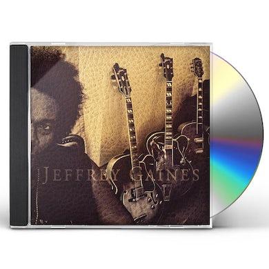 Jeffrey Gaines ALRIGHT CD