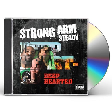 Strong Arm Steady DEEP HEARTED CD