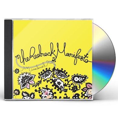 Redneck Manifesto I AM BRAZIL CD