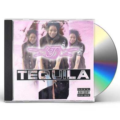 Tequila CD