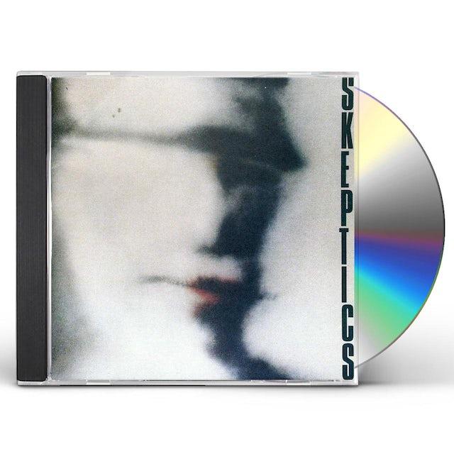 Skeptics III CD