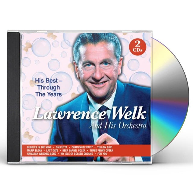 Lawrence Welk & His Orchestra