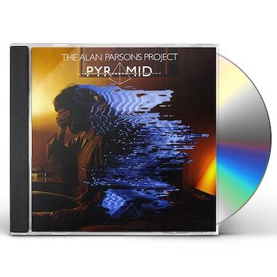 Alan Parsons Project PYRAMID CD