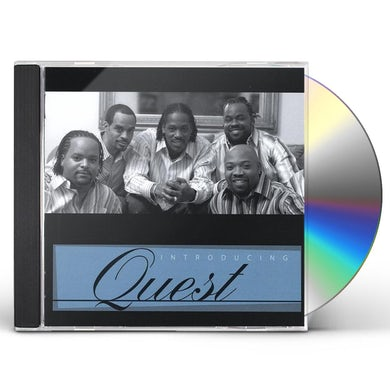 INTRODUCING QUEST CD
