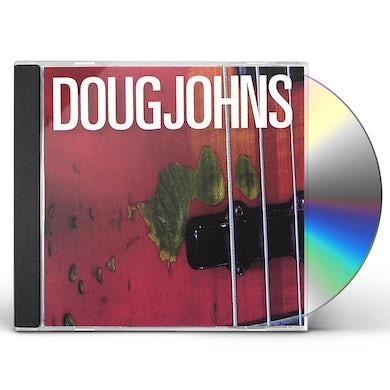 Doug Johns CD