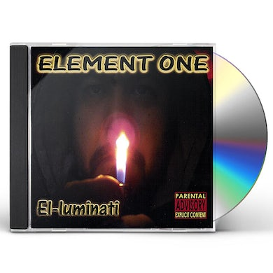 Element One EL-LUMINATI CD