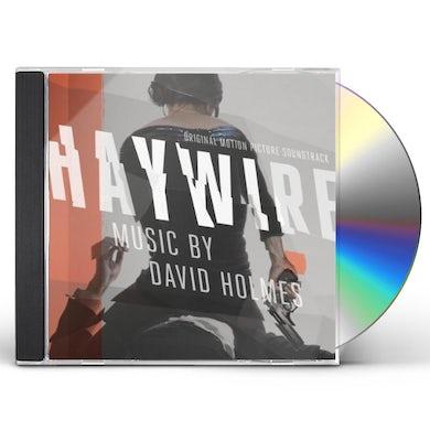 David Holmes HAYWIRE / Original Soundtrack CD
